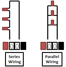 series and parallel wiring and igniters per cue cobra firing rh wrtiii net series and parallel wiring for speakers series and parallel speaker wiring